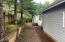 4291 SE Inlet Ave, Lincoln City, OR 97367 - Left side of house