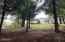 4291 SE Inlet Ave, Lincoln City, OR 97367 - Back yard
