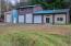 4756 Sams Creek Rd, Toledo, OR 97391 - Pole Barn