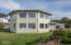 4990 SW Surf Pines Ln, Waldport, OR 97394 - Exterior - Rear View
