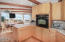 4990 SW Surf Pines Ln, Waldport, OR 97394 - Kitchen - View 4