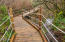 2080 Overleaf Loop, Yachats, OR 97498 - Overleaf walkway to the ocean