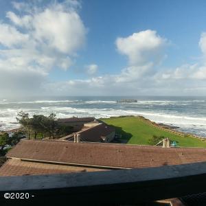 301 Otter Crest Dr, 336/337, Otter Rock, OR 97369 - Fantastic view