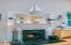 2080 Overleaf Loop, Yachats, OR 97498 - Fireplace