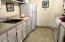 3641 NW Oceanview Dr, 110, Newport, OR 97365 - Kitchen