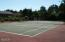 55 Beaver Ct, Lincoln City, OR 97367 - Community tennis court