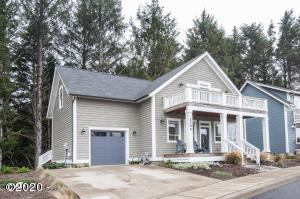 2396 SW Dune Ave, Lincoln City, OR 97367 - From street