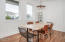 2396 SW Dune Ave, Lincoln City, OR 97367 - Dining Area - View 2