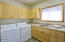 46480 Hawk St, Neskowin, OR 97149 - Laundry