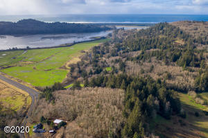 TL 1215, 1214 Brooten Road, Pacific City, OR 97135 - Westward facing acreage