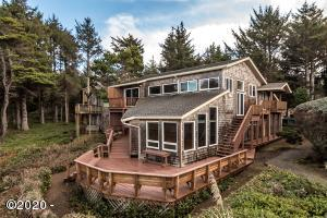 475 SW Spindrift, Depoe Bay, OR 97341 - Little Whale Cove