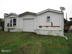 75 Breeze St, Depoe Bay, OR 97341 - Front