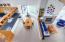 4175 Hwy 101 N, B-6, Depoe Bay, OR 97341 - Kitchen with Hardwood Floor
