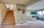 1502 NW Oceanview Dr, Waldport, OR 97394 - Stairway
