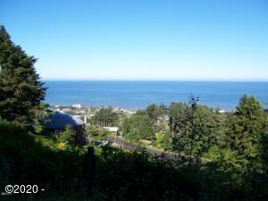 LOT 13 Gimlet Lane, Yachats, OR 97498 - Ocean view lot
