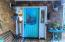 644 Pacific View Dr, Yachats, OR 97498 - Front Door
