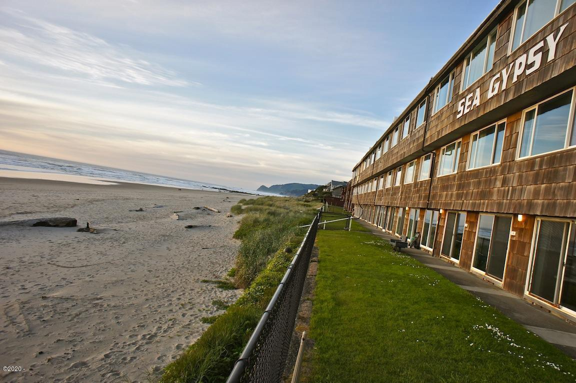 145 NW Inlet Ave, 224, Lincoln City, OR 97367 - Sea Gypsy