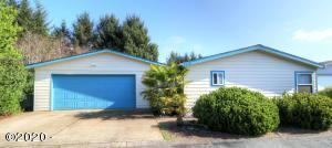 6240 NE Evergreen St, Newport, OR 97365 - Exterior