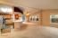 6240 NE Evergreen St, Newport, OR 97365 - Family Room