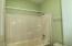 6240 NE Evergreen St, Newport, OR 97365 - Master Closet