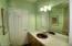 6240 NE Evergreen St, Newport, OR 97365 - Guest Bedroom