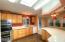 6240 NE Evergreen St, Newport, OR 97365 -  kitchen