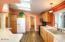 6240 NE Evergreen St, Newport, OR 97365 - Kitchen 1