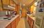 115 Ridge Pl, Depoe Bay, OR 97341 - Kitchen