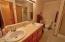 115 Ridge Pl, Depoe Bay, OR 97341 - Main Bath