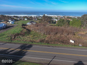 TL 3301 Hwy 101 N, Yachats, OR 97498 - Across the Street