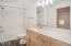 240 Coronado Dr, Lincoln City, OR 97367 - Guest Bath