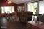 2270 Old River Rd NE, Siletz, OR 97380 - Patio Door