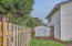 85 Laurel St, Gleneden Beach, OR 97388 - Back of Home & Back Yard
