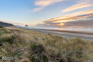 TL 3800 Sandlake Rd, Pacific City, OR 97135 - Oceanfront 1/4 acre lot