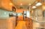 526 NW Coast St., H, Newport, OR 97365 - Modern Kitchen