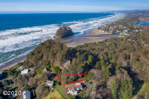TL00201 Knoll Terrace, Neskowin, OR 97149 - Gated South Beach