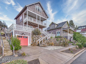 2451 SW Anemone Ave, Lincoln City, OR 97367 - 2451 SW Anemone