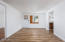 21 & 25 SW Hawkins St, Depoe Bay, OR 97341 - Living Room
