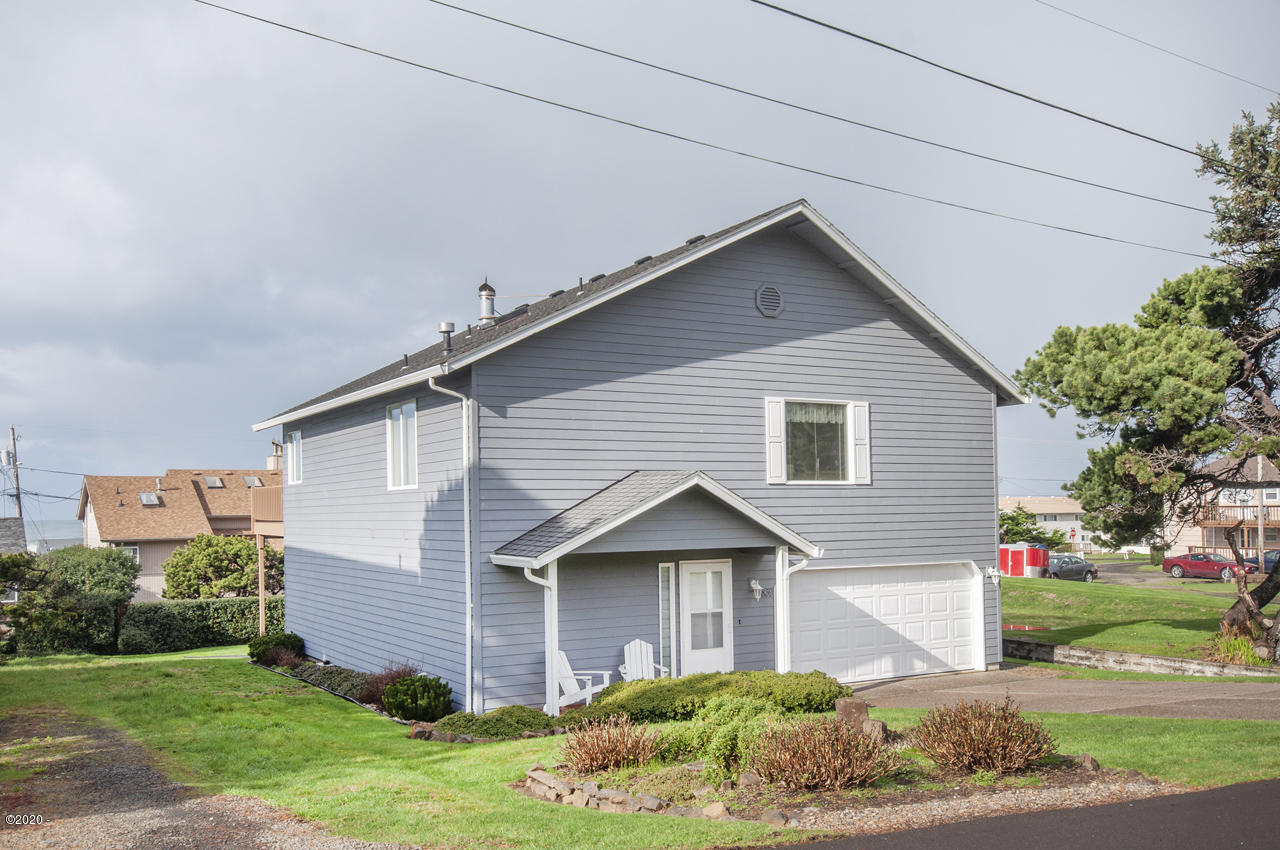 3839 NW Keel Ave, Lincoln City, OR 97367 - Exterior - View 3