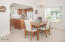 3839 NW Keel Ave, Lincoln City, OR 97367 - Dining Area - View 1