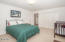 3839 NW Keel Ave, Lincoln City, OR 97367 - Bedroom 2 - View 2