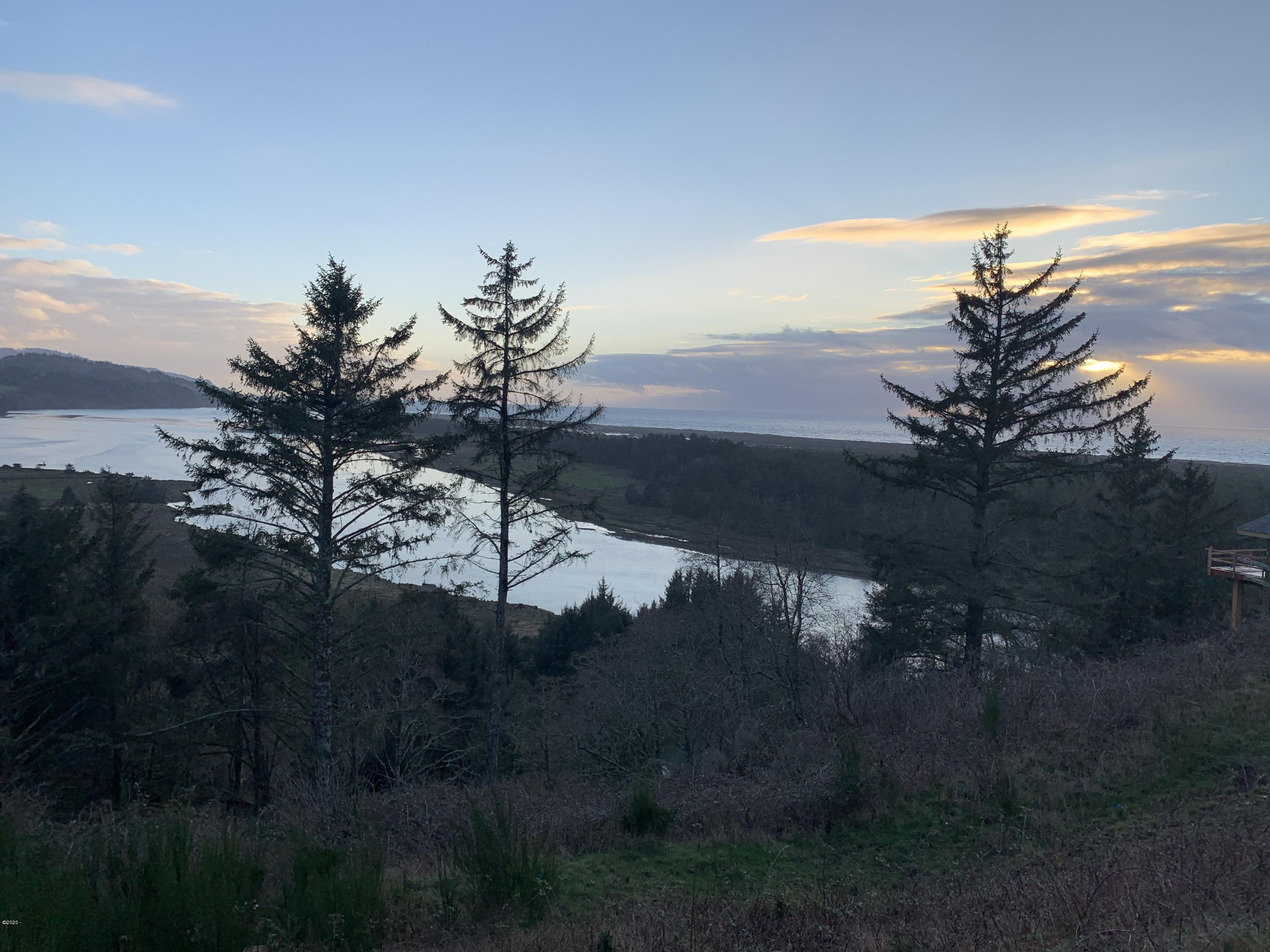 LOT 45 Kingfisher Loop, Pacific City, OR 97135 - View