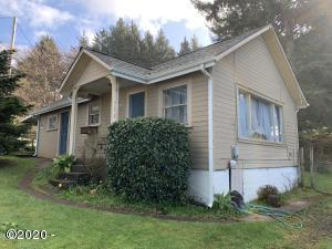 2130 NE 36th Dr, Lincoln City, OR 97367 - Street View