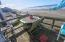 625 NW Alpine St, Newport, OR 97365 - Deck and view