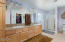 5050 Hilltop Ln, Neskowin, OR 97149 - Master Bathroom