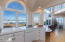 49670 Surf Lane, Neskowin, OR 97149 - Kitchen with a view