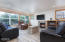 5995 Beachcomber Ln, Pacific City, OR 97135 - Open concept living room