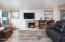 5995 Beachcomber Ln, Pacific City, OR 97135 - Living area