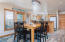 5995 Beachcomber Ln, Pacific City, OR 97135 - Open concept dining area