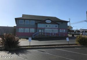 266 SE Hwy 101, Lincoln City, OR 97367 - Front 266 SE Hwy 101